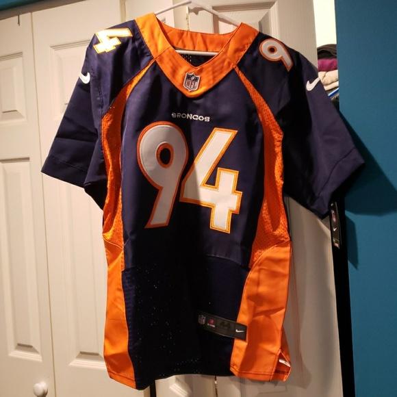 Nice Nike Other | Denver Broncos Nfl Jersey | Poshmark  for cheap